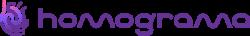 Homograma-logo
