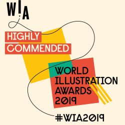 Highly commended WIA2019